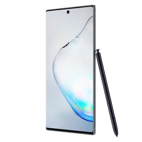 Galaxy Note10+ Black