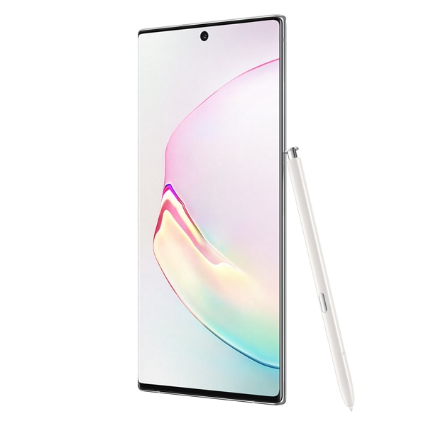 Galaxy Note10+ White