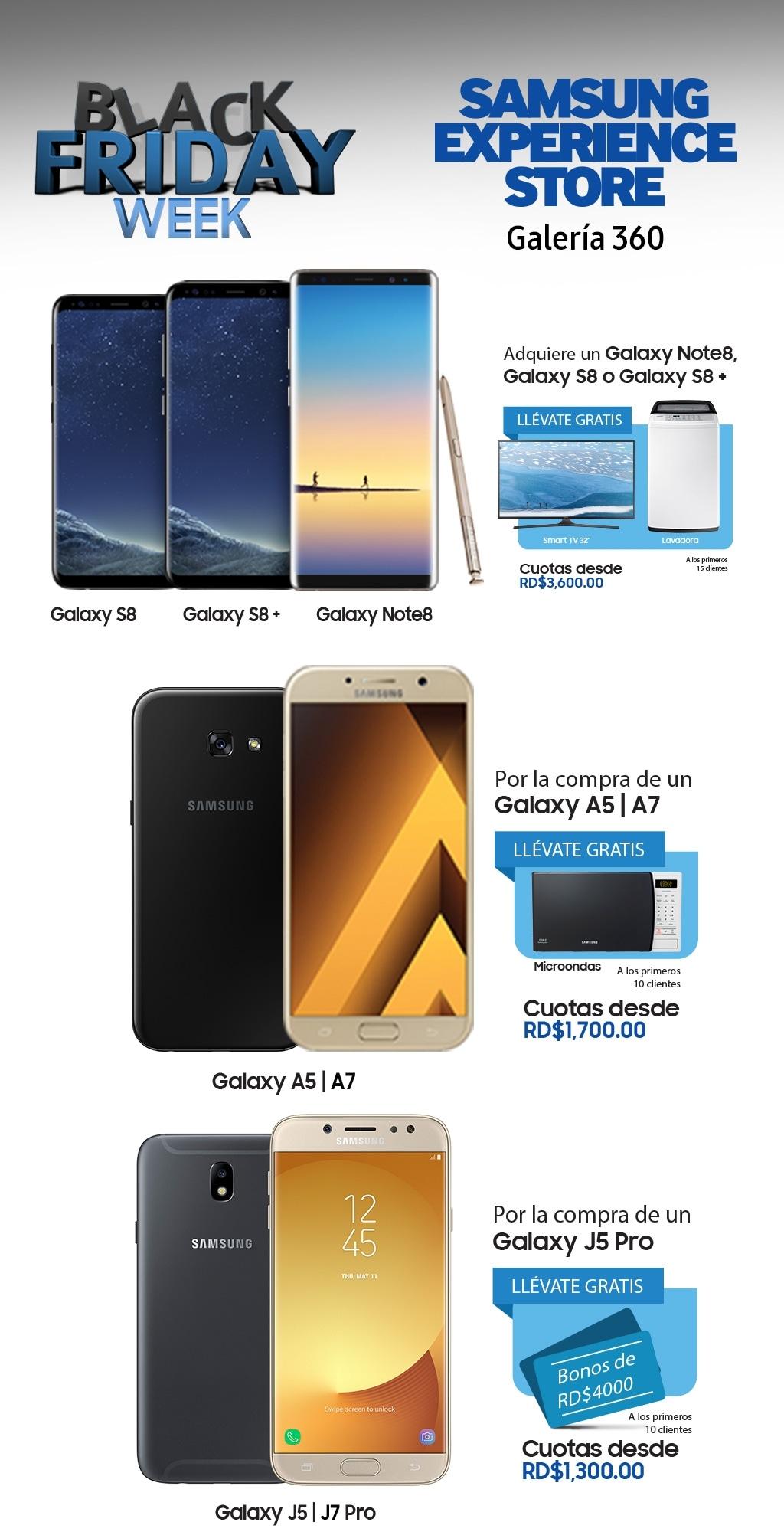 147ac34447c Aprovecha las mejores ofertas en equipos Samsung | Samsung Latinoamérica