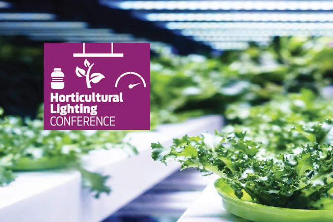 Horticulture Lighting Conference 2019