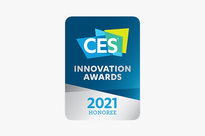 CES Innovation Awards 2021
