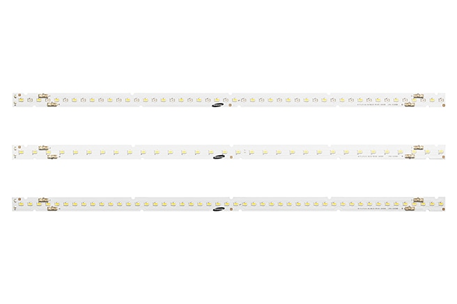 Samsung LEDs M series LED modules - M552A, M552B, M552C (thumbnail)