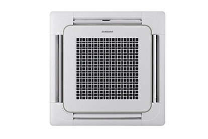 Samsung Air Conditioner Air Care Innovation Retail Cooling 4-way Cassette
