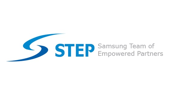 Samsung's Enterprise team works in collaboration with an ecosystem of channel partners to offer an extensive range of horizontal and industry-specific solutions for businesses across various sizes and industries.