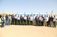 Samsung Electronics Levant Inaugurates Smart Labs at Zaatari Refugee Camp