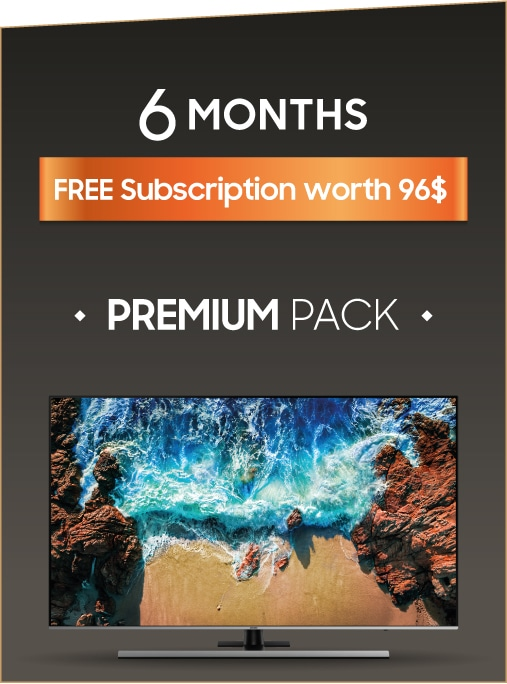 6 Months Subscription
