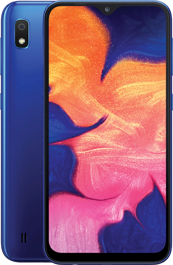 Specifications - Samsung Galaxy A10