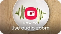 Play How to use Zoom-In Mic in pop-up