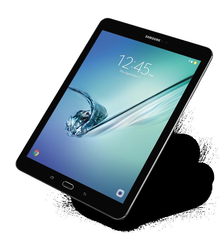Samsung Tablet - Tablet PC   Samsung LEVANT