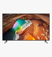 Samsung Super Big TVs-82 inch large screen (Q60R Series)