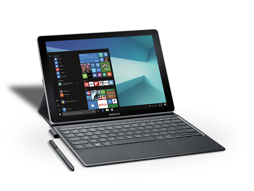 Galaxy Book - La PC que se adapta a ti