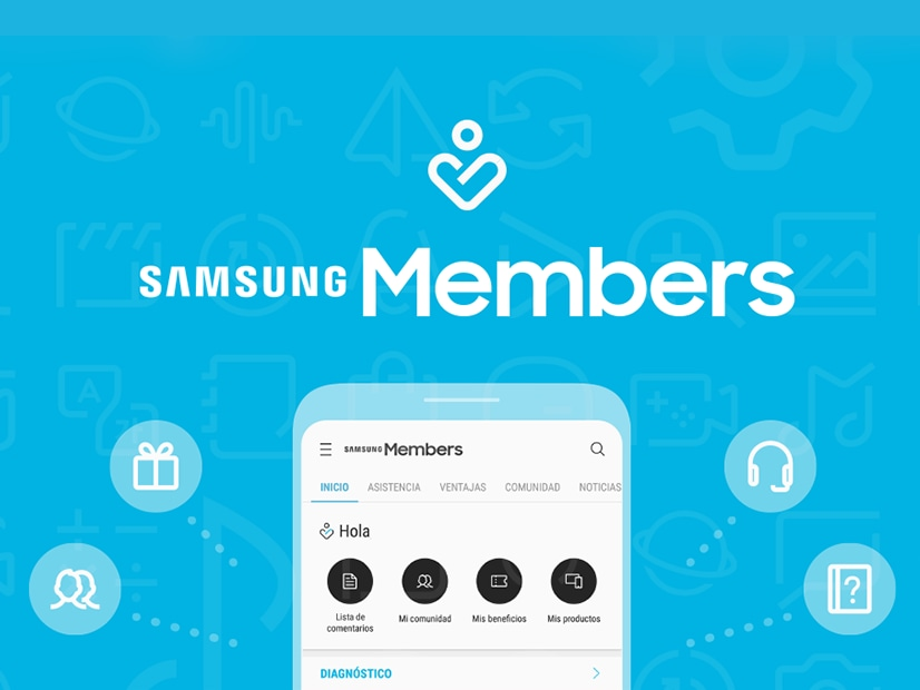 Samsung Members - Tu Galaxy es especial