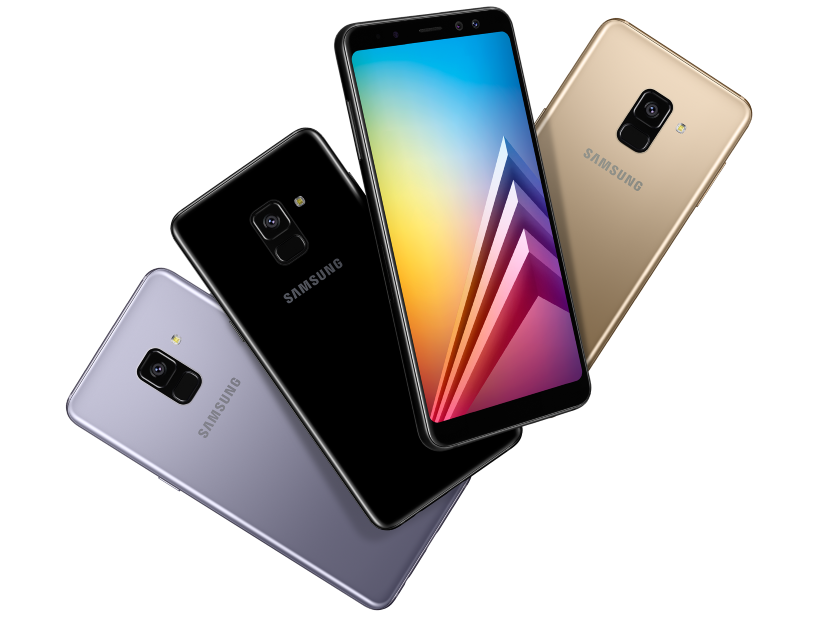 Samsung malaysia smartphones tvs home appliances other samsung galaxy a8 a8 reheart Images