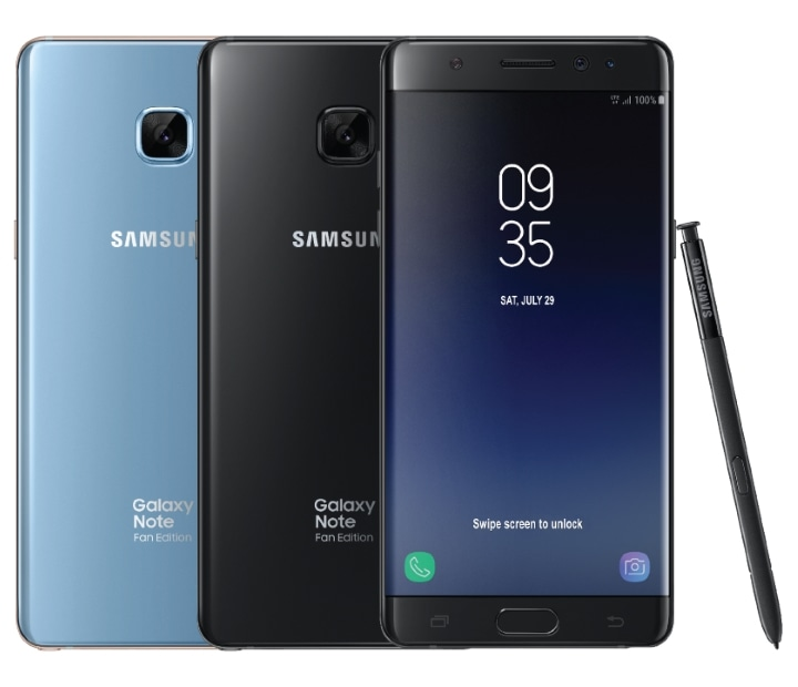 Samsung Galaxy Smartphones with Maxis Postpaid Deals