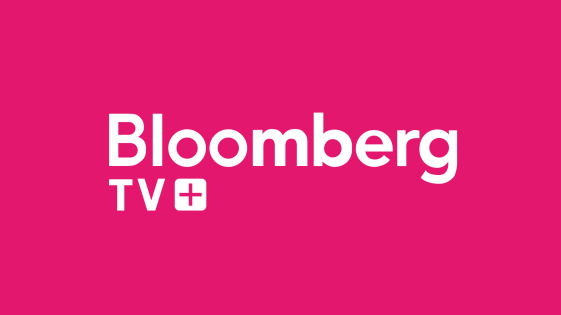 Bloomberg TV