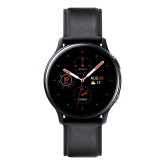 Galaxy Watch Active2 (44mm Stainless Steel)
