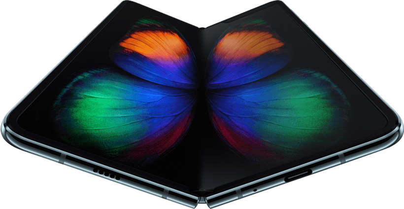 Samsung Galaxy Fold Price In Malaysia Specs Reviews
