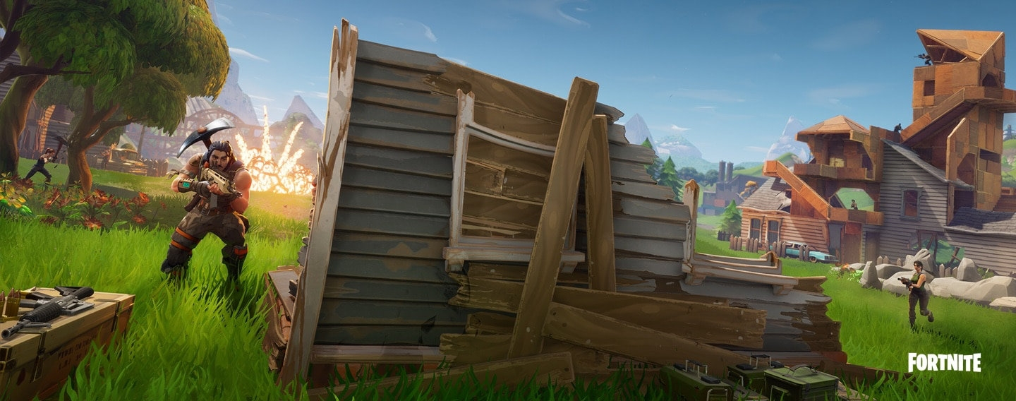 Fortnite Game | Android | Samsung Galaxy Devices