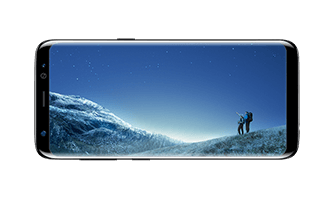Galaxy S8 | S8 Plus click to go to Design page