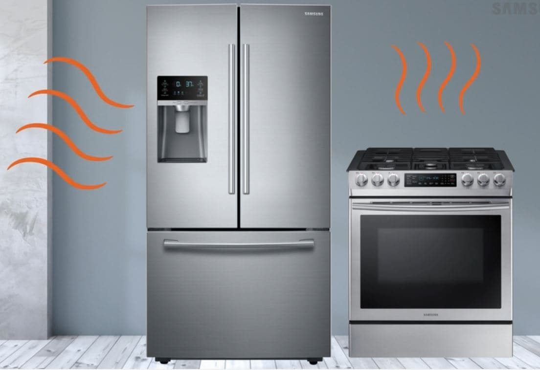 8 Reasons Why Your Samsung Refrigerator Is Not Cooling Samsung