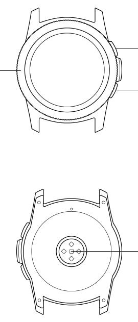 Samsung Galaxy Watch (2018) Price in Malaysia & Specs