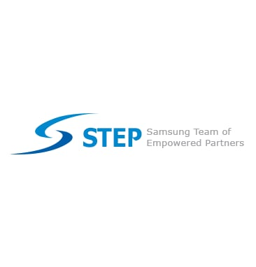 STEP Samsung Team of Empowered Partners