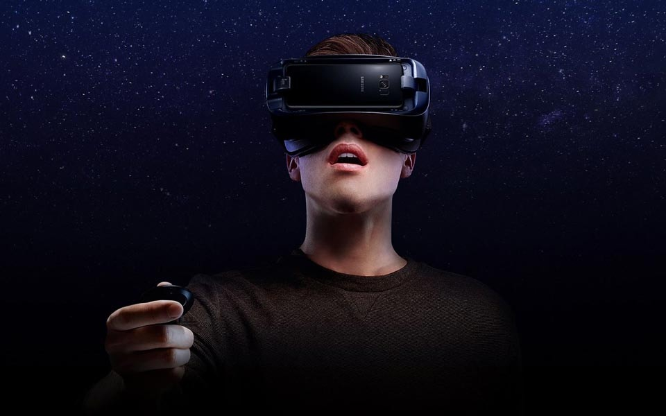 virtual reality, apps