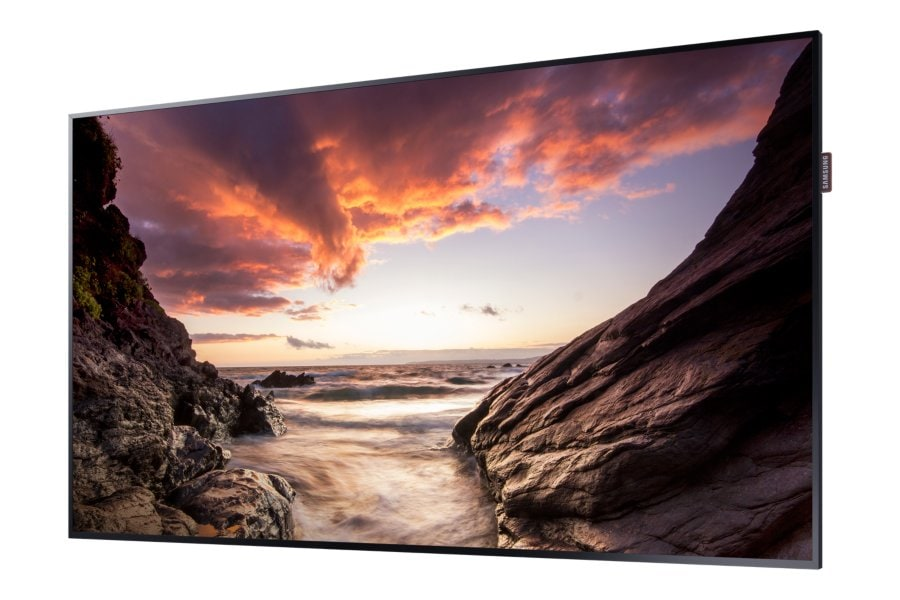 "FHD Large Format Display  55"" PH55F"