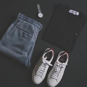 Doe de wardrobe detox | Samsung NL
