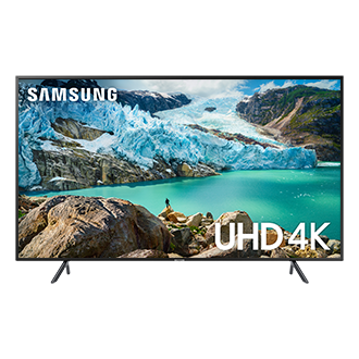 Samsung Super Big TV - UHD 4K 75 inch RU7100