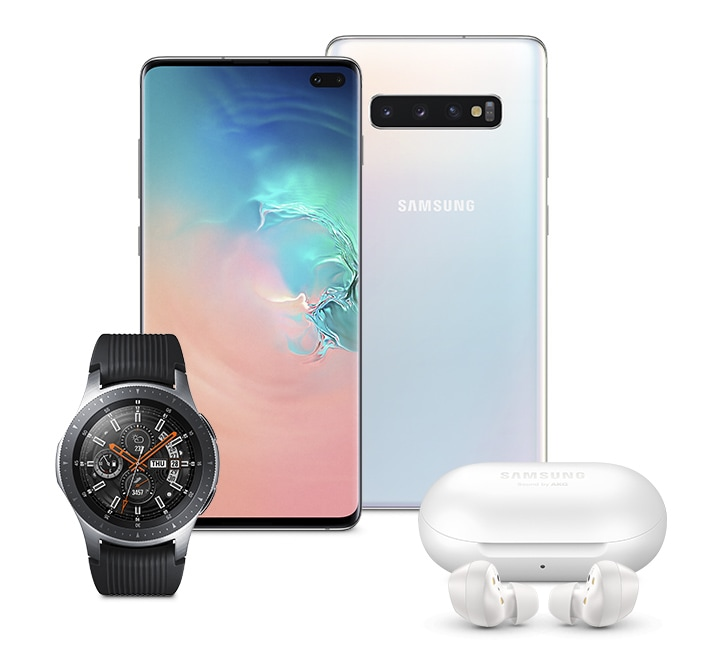galaxy watch s10 note en galaxy buds