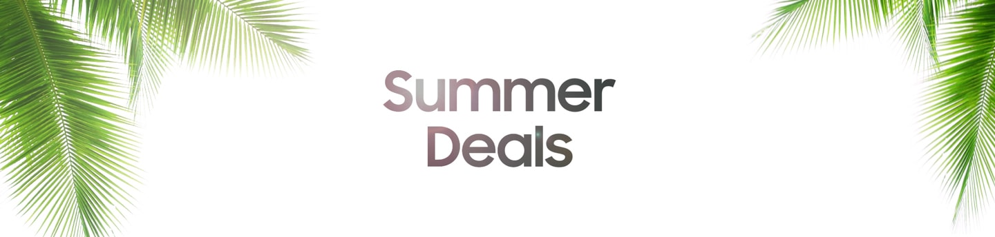 Summer Deals TV