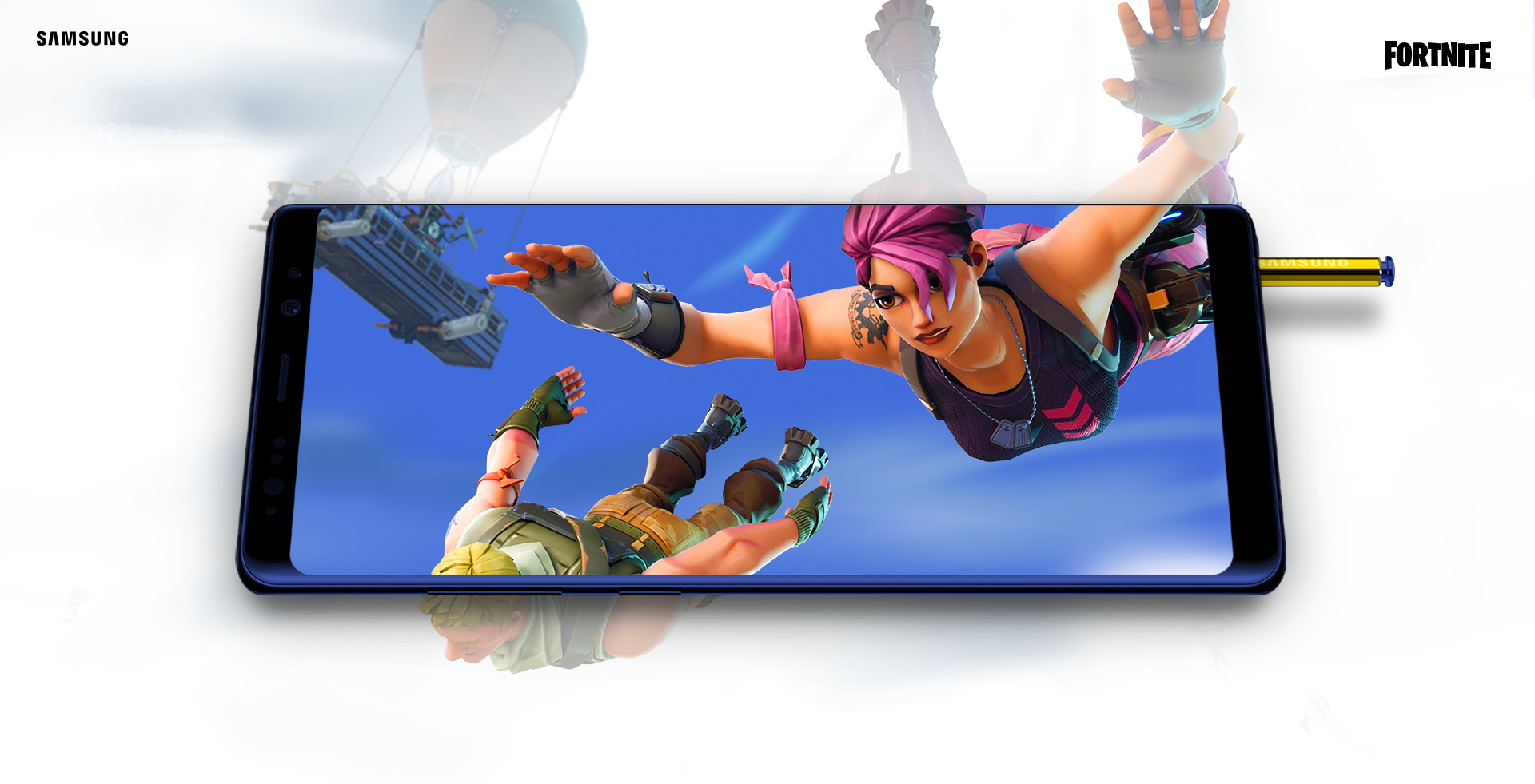 coque samsung a6 fortnite