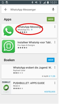 Download whatsapp for samsung galaxy pop gt-s5570