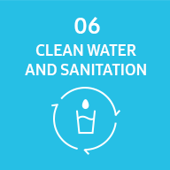 Representative image of SDG clean water and sanitation
