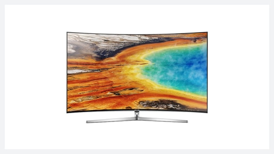LED TV product image