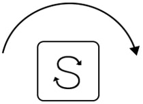 Illustration of Smart Switch app icon