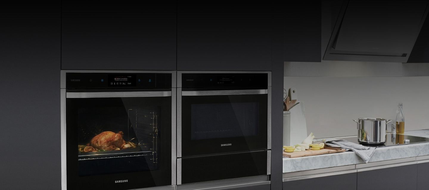 Samsung Cooking Appliances