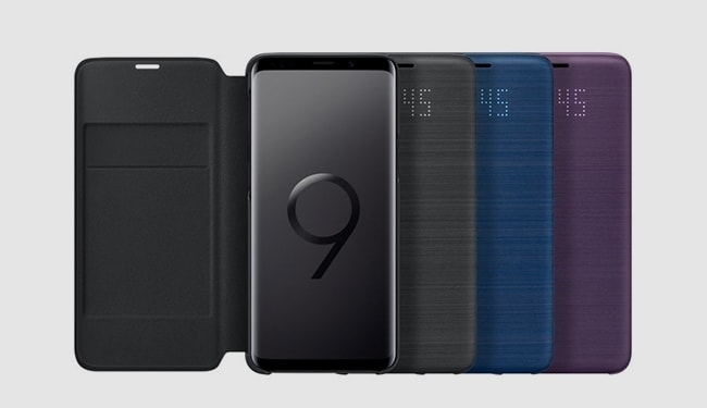 Still deciding where to buy your S9?