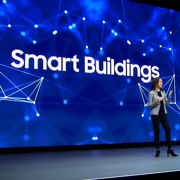 Highlight video: 'Future Technology' clip from keynote speech