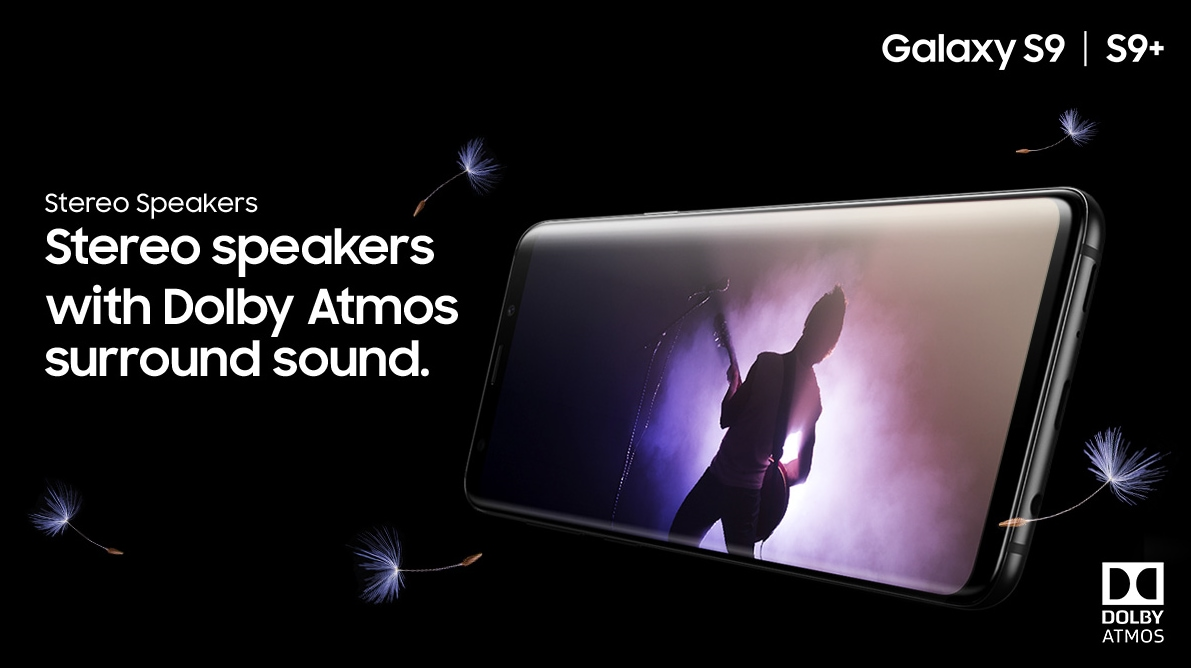 What is Dolby Atmos? | Samsung Support NZ