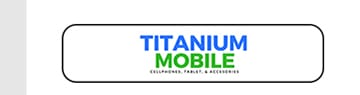 Titanium Mobile button