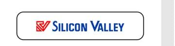 SIlicon Valley button