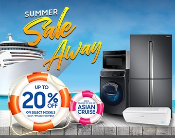 Summer Sale Away