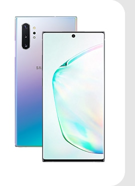 Galaxy Note10 Note10+ Key Visual