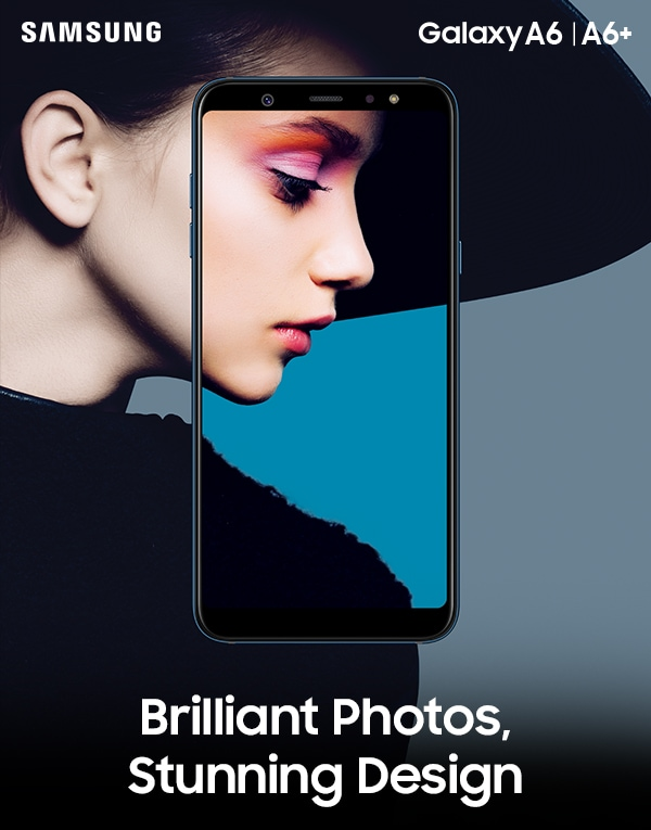 Brilliant Photos, Stunning Design