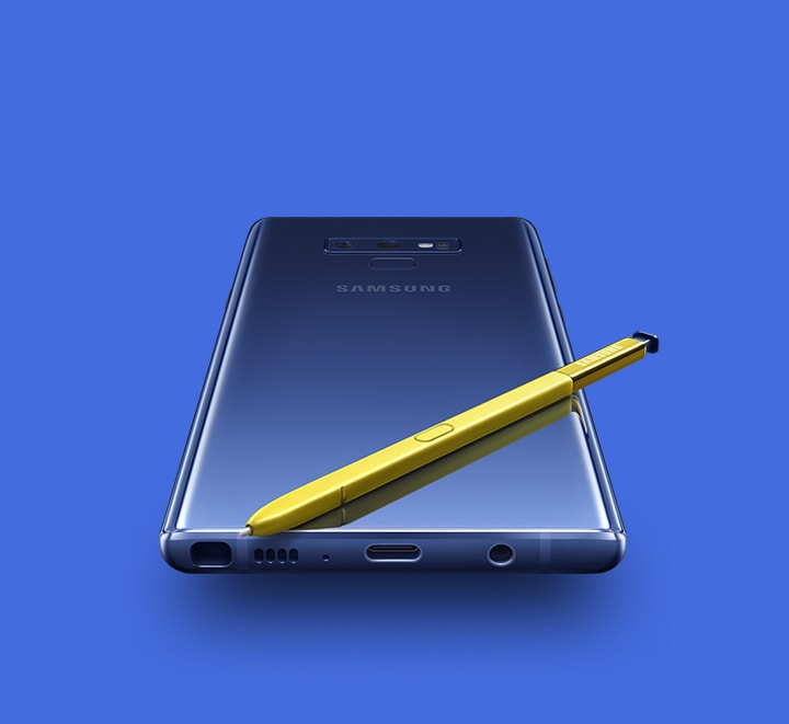 Samsung Galaxy Note9 Phone