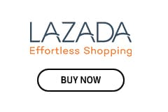 Buy now at Lazada