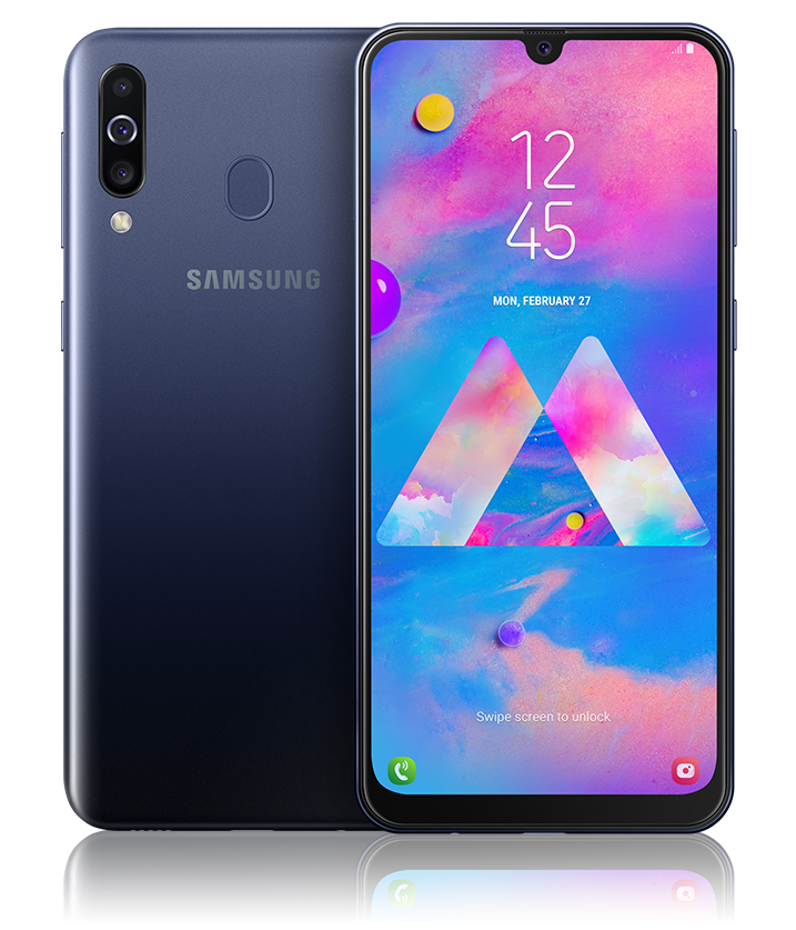 Galaxy M30 Product Image