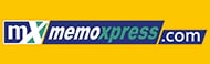 MX Memoxpress Logo